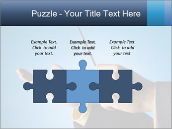 0000060344 PowerPoint Templates - Slide 42