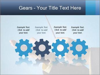 0000060344 PowerPoint Templates - Slide 48
