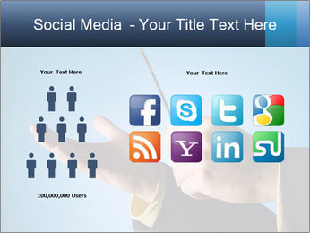 0000060344 PowerPoint Templates - Slide 5