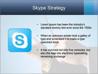 0000060344 PowerPoint Templates - Slide 8