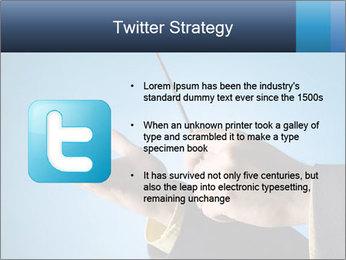 0000060344 PowerPoint Templates - Slide 9
