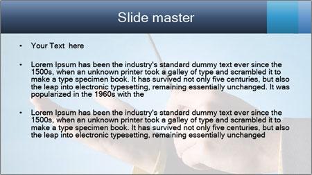 0000060344 PowerPoint Template - Slide 2