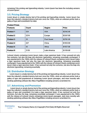 0000060344 Word Template - Page 9