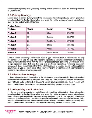 0000060360 Word Template - Page 9