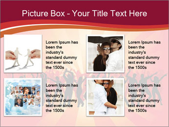 0000060375 PowerPoint Template - Slide 14