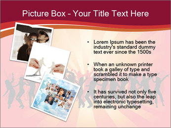0000060375 PowerPoint Template - Slide 17