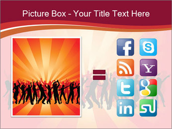 0000060375 PowerPoint Template - Slide 21