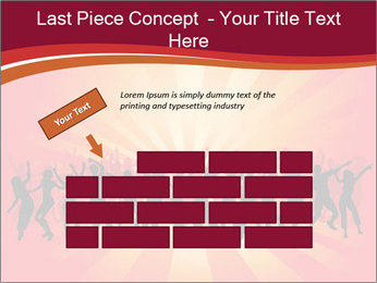 0000060375 PowerPoint Template - Slide 46