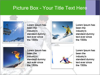 0000060381 PowerPoint Template - Slide 14