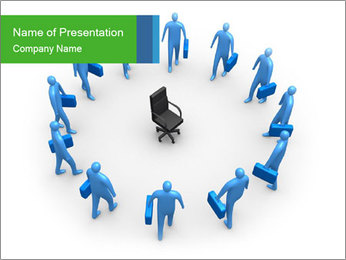 0000060382 PowerPoint Template - Slide 1