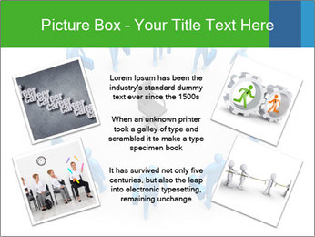0000060382 PowerPoint Template - Slide 24