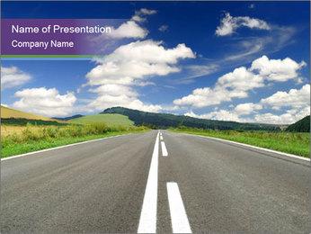 0000060383 PowerPoint Template - Slide 1