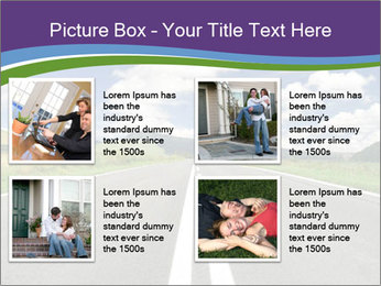 0000060383 PowerPoint Template - Slide 14