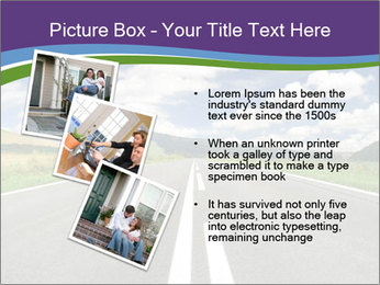 0000060383 PowerPoint Template - Slide 17