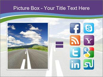 0000060383 PowerPoint Template - Slide 21