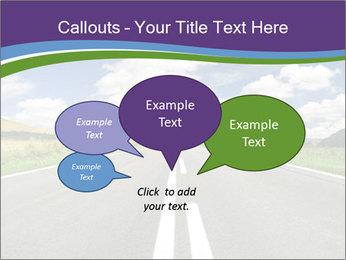 0000060383 PowerPoint Template - Slide 73