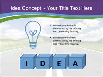 0000060383 PowerPoint Template - Slide 80