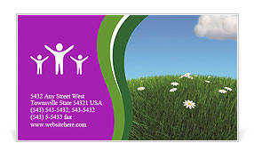 0000060385 Business Card Template
