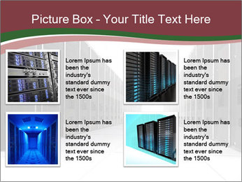 0000060390 PowerPoint Template - Slide 14