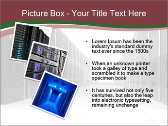 0000060390 PowerPoint Template - Slide 17