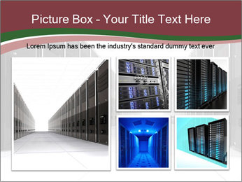 0000060390 PowerPoint Template - Slide 19