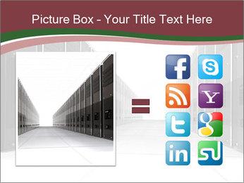 0000060390 PowerPoint Templates - Slide 21