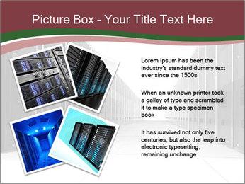 0000060390 PowerPoint Templates - Slide 23