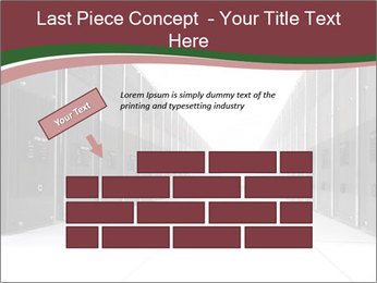 0000060390 PowerPoint Template - Slide 46
