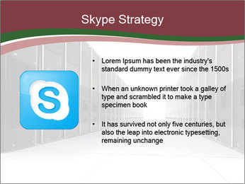 0000060390 PowerPoint Template - Slide 8