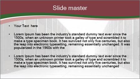 0000060390 PowerPoint Template - Slide 2
