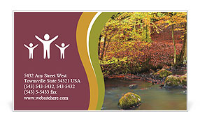 0000060392 Business Card Template