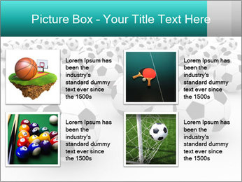 0000060394 PowerPoint Template - Slide 14