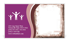 0000060397 Business Card Template