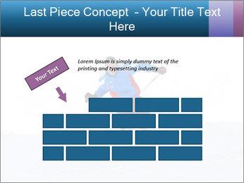 0000060399 PowerPoint Templates - Slide 46