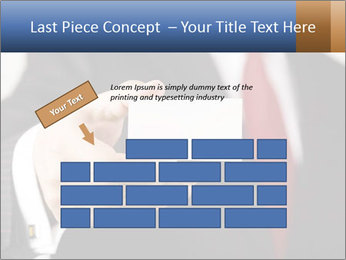 0000060400 PowerPoint Templates - Slide 46