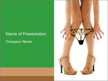 0000060404 PowerPoint Template - Slide 1