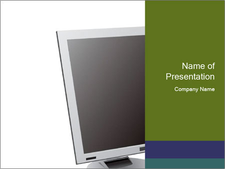 0000060405 PowerPoint Template