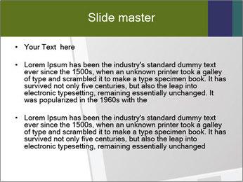 0000060405 PowerPoint Template - Slide 2