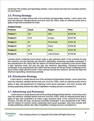 0000060405 Word Template - Page 9