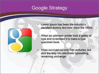 0000060406 PowerPoint Template - Slide 10