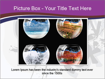 0000060406 PowerPoint Template - Slide 16