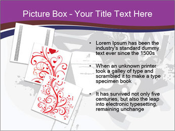 0000060406 PowerPoint Template - Slide 17