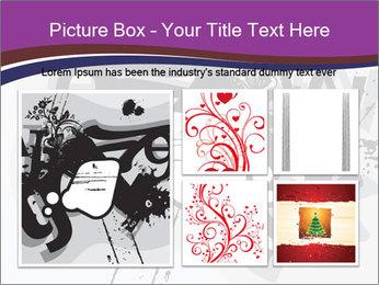 0000060406 PowerPoint Template - Slide 19