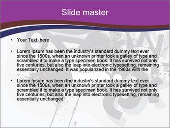 0000060406 PowerPoint Template - Slide 2