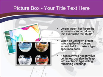 0000060406 PowerPoint Template - Slide 20