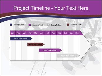 0000060406 PowerPoint Templates - Slide 25