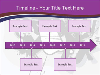 0000060406 PowerPoint Templates - Slide 28