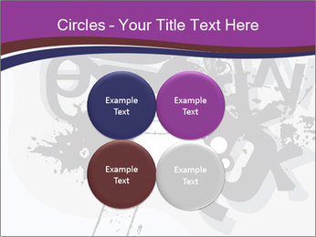 0000060406 PowerPoint Template - Slide 38