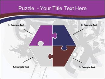 0000060406 PowerPoint Template - Slide 40