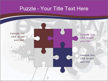 0000060406 PowerPoint Template - Slide 43